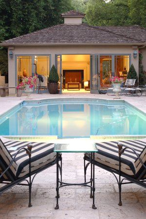 Best 25 Small Pool Houses Ideas On Pinterest Small Garden And